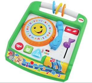 Fisher-Price Laugh & Learn Remix Record Player £13.99 Argos