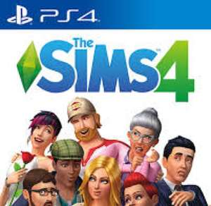 The sims 4 Ps4 and Xbox one - £25.99 at Argos