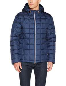 Timberland mens jacket Milford Hooded 300Gr £108 - Amazon