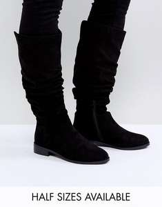 ASOS Slouch boots, reduced from £40 to £28 @ ASOS