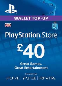 PS4 Star Wars Battlefront II Elite Trooper edition £36.99 @ PSN via CDKeys when buying a £40 top up card to purchase
