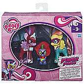 My Little Pony Power Pony Two Pack With Spike was £18 now £6 C+C @ Tesco Direct (inc in  Collect 500 extra Clubcard points when you spend £30 on selected My Little Pony, Nerf and Play-Doh promo)