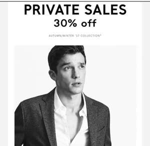 Mango Private Sale 30% off
