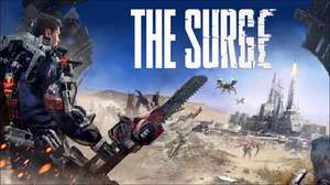 The surge Ps4 & Xbox one £8.99 Amazon Prime Exclusive