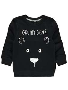 Selected Kids Clothing now 2 for £7 / 2 For £9 @ Asda George Online