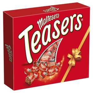 Maltesers Teasers Gift Box Pack of 7: £14.99 PRIME / £19.74 non Prime @ Amazon