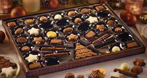 Thorntons 3 for 2 and 15% discount and free delivery over £25