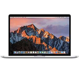 "2017 Apple MacBook Pro 15"" John Lewis - £2099 delivered"