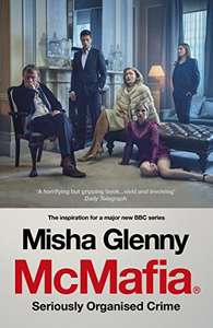 McMafia 99p on Kindle