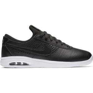 Nike SB bruin vapor skate shoes - Black £99.95 @ skate hut.