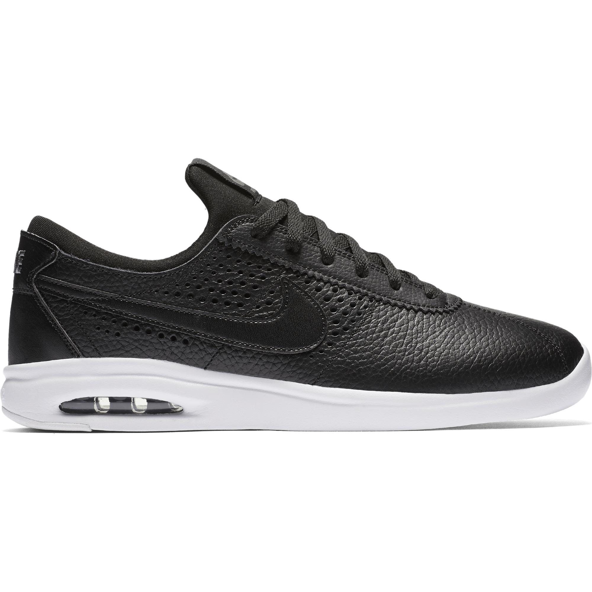 Nike SB bruin vapor skate shoes - Black £99.95 @ skate hut.