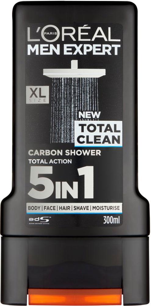 L'Oreal Paris Men Expert Total Clean Shower Gel (300ml) / Hydra Energetic Shower Gel (300ml) / Cool Power Shower Gel (300ml) was £3.00 now £1.50 (Rollback Deal) @ Asda