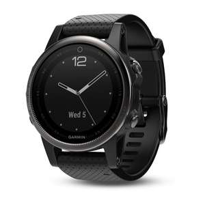 Garmin Fenix 5/5S - £400 @ Blacks