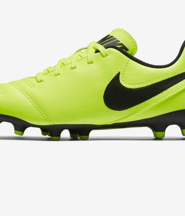 Nike Football Boots (Kids) @ Nike £11.98