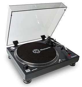 Numark TT250 USB Professional Direct Drive Turntable - £121 @ Amazon