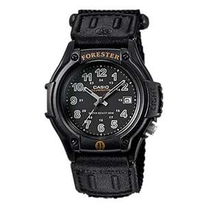 Casio Forester Watch £11.83 7dayshop