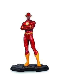 DC Icons Flash 1/6 Scale Statue £29.99 @ Zavvi