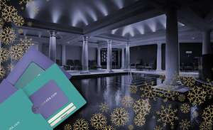 £10 Off £25 Spend (including on Gift Vouchers) w/code @ Spa Breaks eg £25 Gift Voucher for £15 /