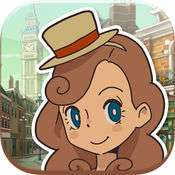 Layton's Mystery Journey (Iphone/Ipad) 50% discount - £7.99