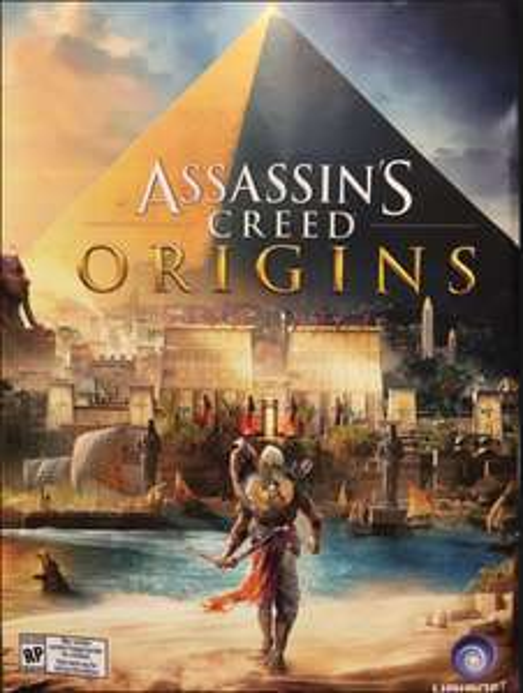 Assassins creed origins PC £29.97 at  scdkey