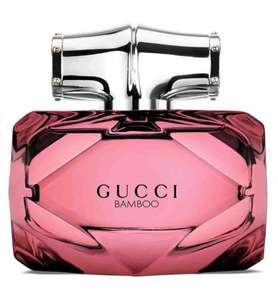 Gucci Bamboo Limited Edition EDP 50ml - £34 Boots