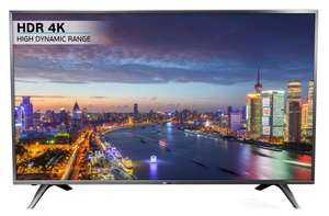 Hisense 60NEC5600 4K TV - £599 at Richersounds