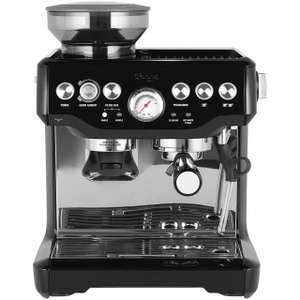 Sage By Heston Blumenthal The Barista Express Espresso Coffee Machine £448 at  ao.com