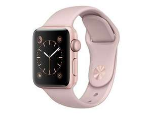 Apple Watch 38mm - Series 2 - Rose Gold £189 BT Shop