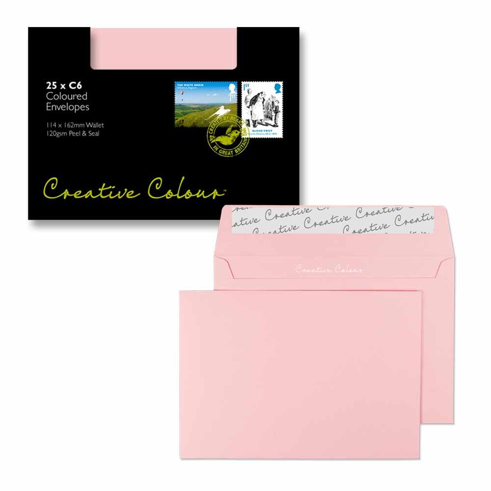 Free Envelopes Samples