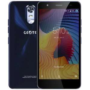 Geotel Note 4g phablet £60.31 from Gearbest