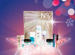 Collect an extra £5 worth of points for every £40 you spend on luxury beauty at Boots
