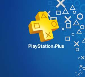 12 Months PlayStation Plus Subscription - £32.79 - CDKeys/PlayStation Store
