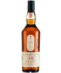 Lagavulin 16 £43.29 - Heathrow T3 World Duty Free