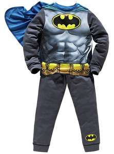 Argos - Kids Novelty Pyjamas (some with capes) Click & Collect