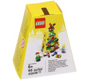 Free Lego gift with any LEGO purchase at John Lewis Liverpool