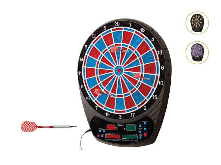 Crivit Electronic Dartboard £22.99 @ LIDL