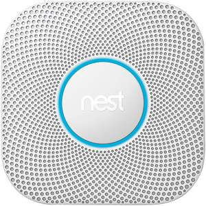 Nest Protect + Google Home Mini for £99.95 when price matched @ John Lewis