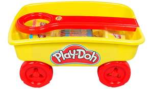 Play Doh wagon set (Asda) £5 BACK IN STOCK