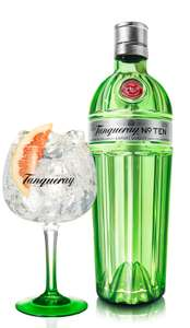Tanqueray No.10 Gin 70cl only £21.58 @Costco