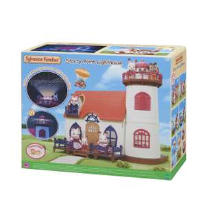 Sylvanian Families Lighthouse @ Amazon £29.04