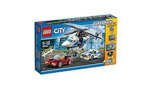 Lego City super pack 3 in 1 66550 @ Asda for £15 in store