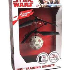 Jedi training remote - Sainsbury's Newport (Albany road) instore £15