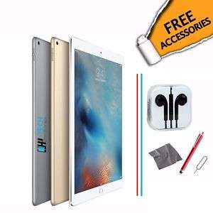 "REFURBISHED  Apple iPad 4 4th Generation 16GB, 32GB, 64GB Wi-Fi + 4G (Unlocked) 9.7"" from £164.99 @ Hi-tech Electronics Ebay"