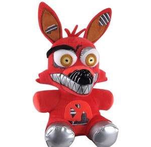 FNAF nightmare foxy £9 @ Tesco