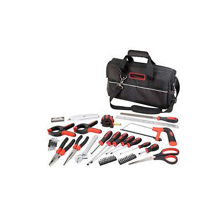 50piece toolkit - £8 @ B&Q (C&C)