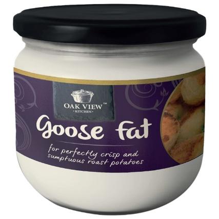 Goose fat (320g) £1.89 @ B&M instore