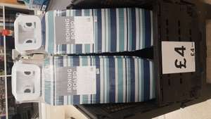 Basic ironing board £4 in-store at Tesco Ystradgynlais