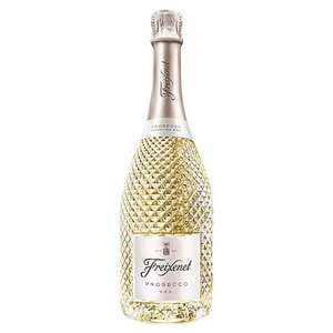 Freixenet Prosecco £9 at Tesco, with an extra 25% off 6 bottle purchases Now Instore / OOS Online