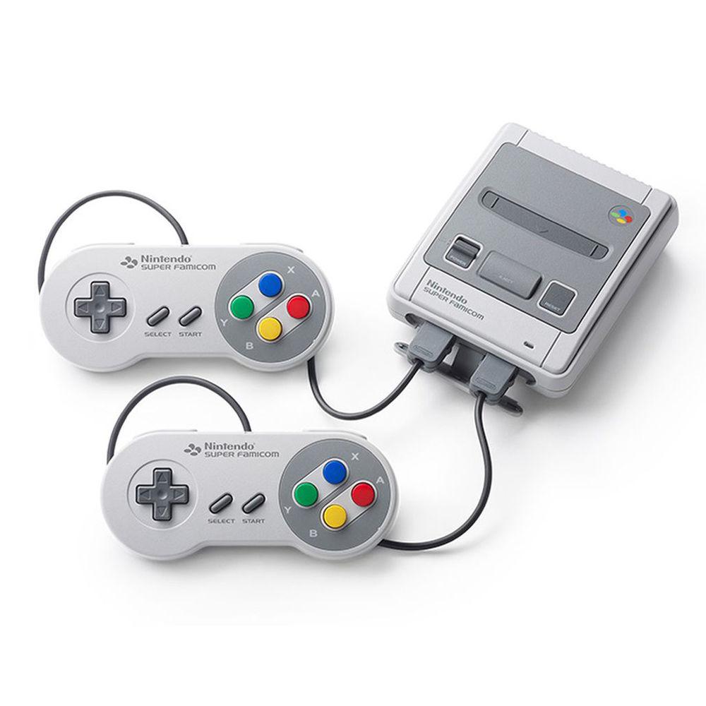 Nintendo Classic Mini Super NES Console £74.99 @ Tesco eBay site