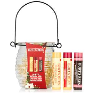 15% Off Burt's Bees Gift Sets @ Look Fantastic + Free Delivery